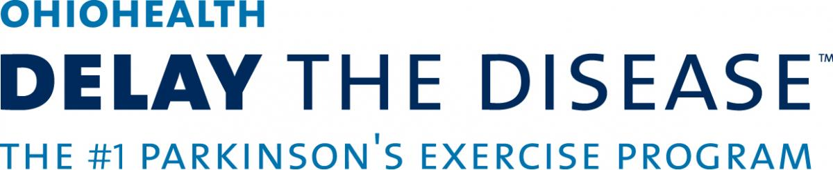 Delay the Disease Logo