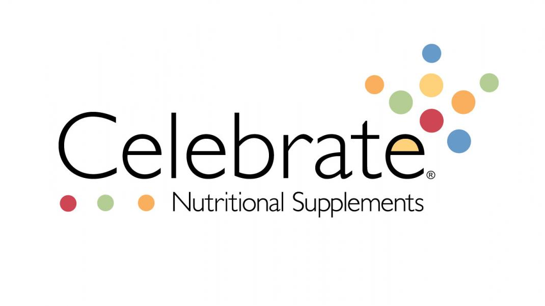 Celebrate Nutritional Supplements Logo