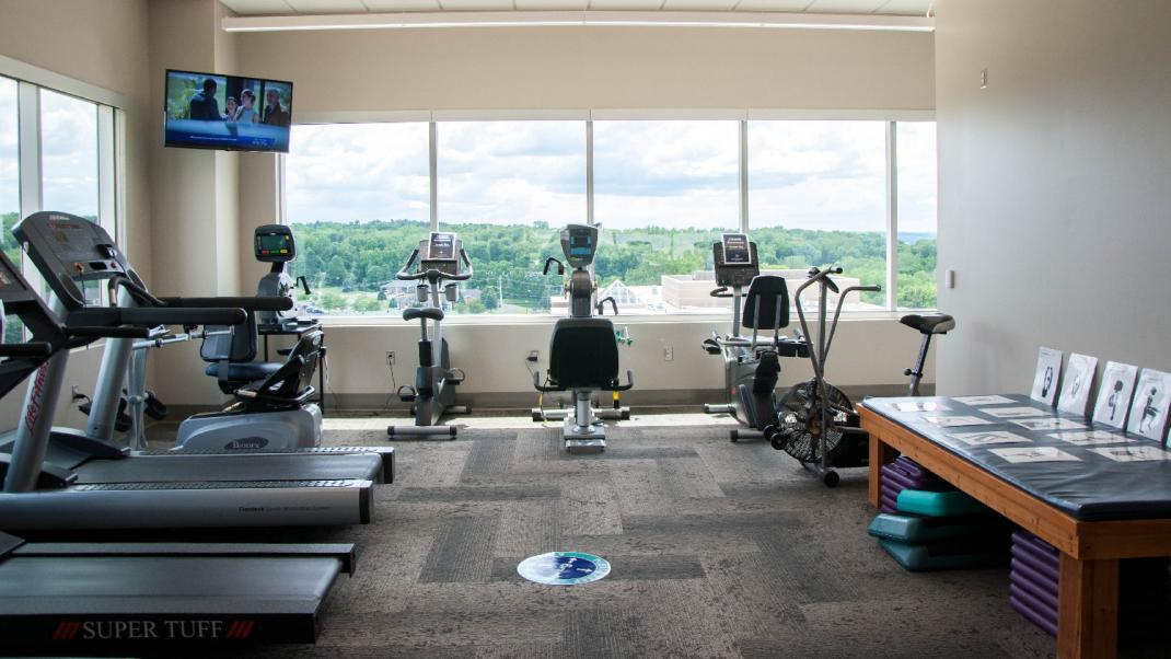 Cardiac Rehab Mount Vernon Ohio